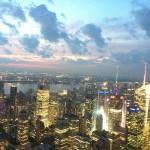 ニューヨーク視察 マンハッタン エンパイアステートビル