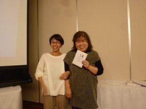 遠藤さん 定年退職おめでとうございます。そしてありがとうございます。