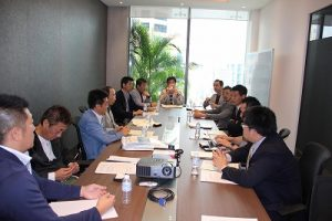 日本政策投資銀行 シンガポールとマレーシアについての観光調査について