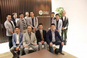 日本政策投資銀行 シンガポール支店