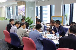 北海道ASEAN事務所 シンガポール
