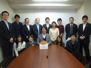 菊田さんお誕生日おめでとうございます