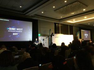 2017-11-03 ODSC West