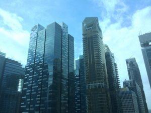 シンガポール シティ